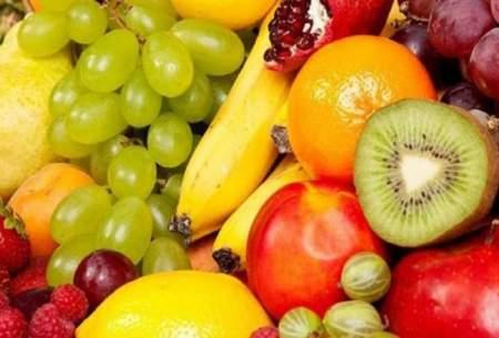 ۱۱ میوهای که حکم بانک خون را برای بدن دارند