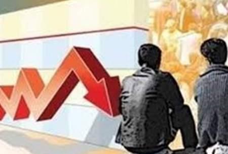 نرخ واقعی بیکاری درتابستان به ۱۸.۵ درصد رسید