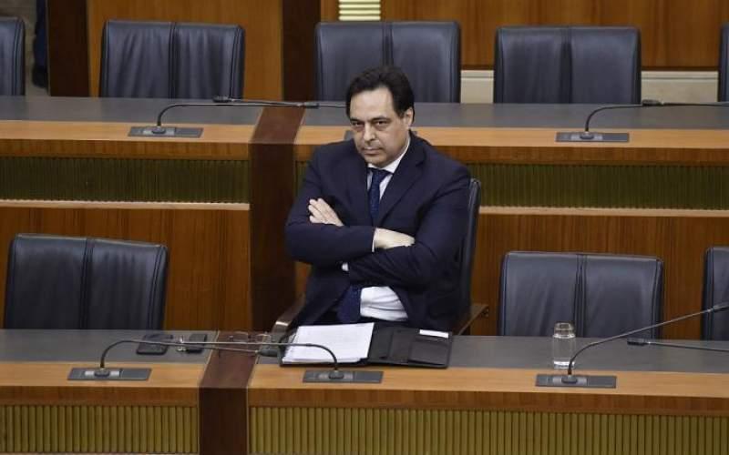 نخست وزیر  سابق لبنان متهم شد
