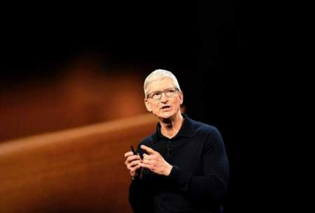 ادامه دورکاری کارمندان اپل تا اواسط سال آینده