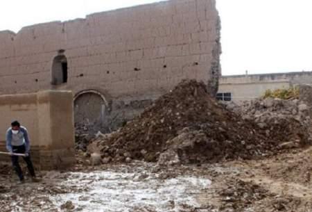خسارت سیل بوشهر ۲۶ میلیارد تومان برآورد شد