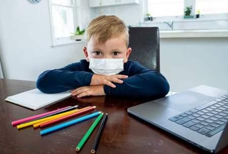 قرنطینه چه تاثیری بر سلامت روان کودکان دارد