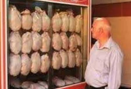 قیمت مرغ به ۲۴ هزار تومان رسید