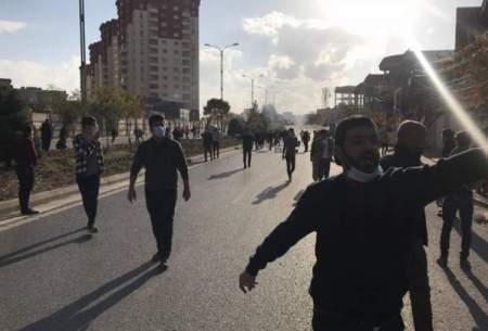 خشم مردم عراق قابل توجیه است
