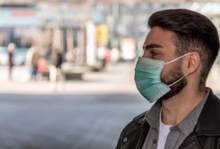ماسک، باعث کاهش اکسیژنرسانی نمیشود