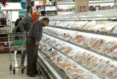ایرانیها، سوسیس را جایگزین گوشت و مرغ کردند!