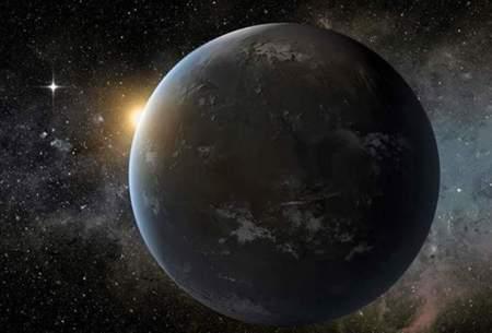 تکرار پدیده نادر نجومی مقارنه پس از ۸۰۰ سال