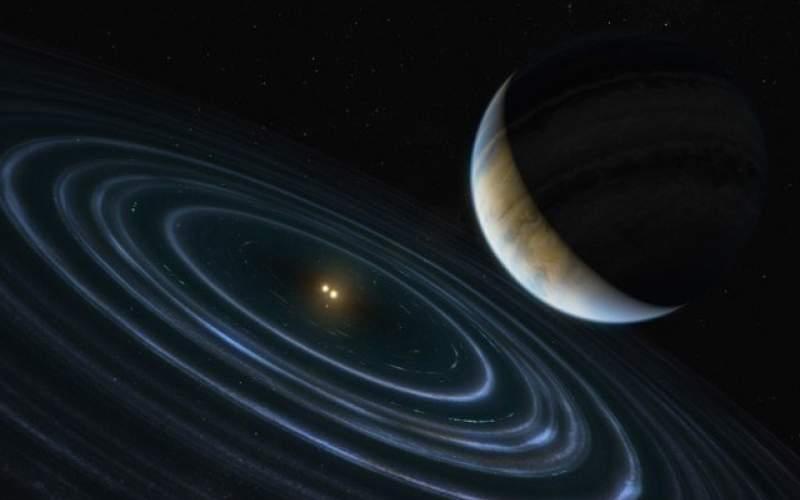 کشف شواهدی از سیاره نهم در منظومه شمسی