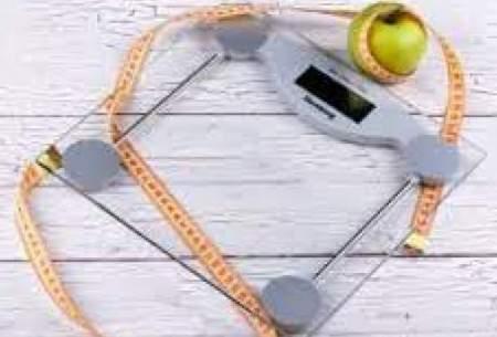 ۹ راه ساده برای کم کردن وزن/اینفوگرافیک