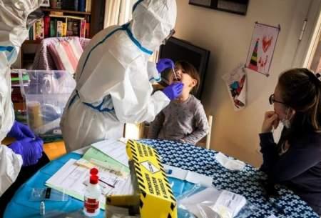 کودکان سرطانی به کرونای شدید مبتلا نمیشوند