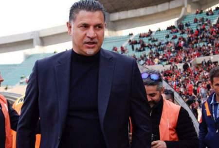 شهریار فوتبال ایران،مرد سال آسیا/عکس