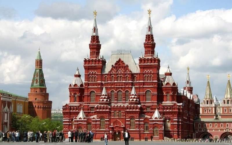 روسای جمهور روسیه از مصونیت برخوردار شدند