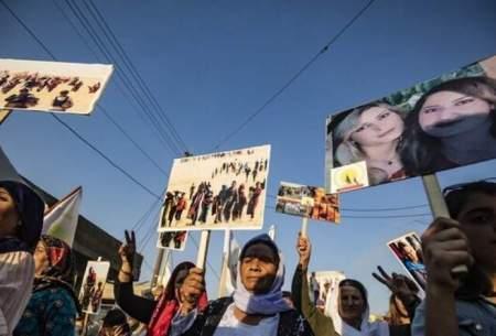 ۱۰۰ زن ایزدی نجات یافته  به پلیس  میپیوندند