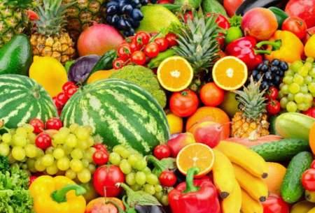 این میوهها به چاق نشدن شما کمک میکنند