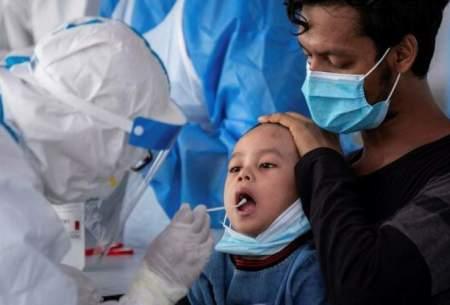 کووید-۱۹ میتواند باعث فلج کودکان شود