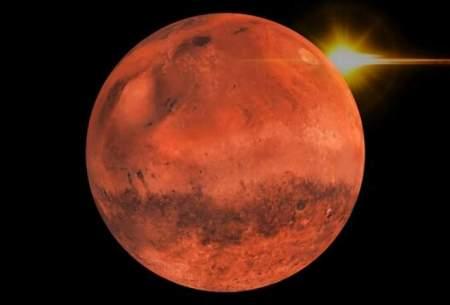 چین قصد آوردن نمونههای مریخ به زمین را دارد