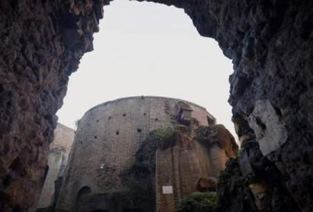 مقبره نخستین امپراتور روم بازگشایی میشود