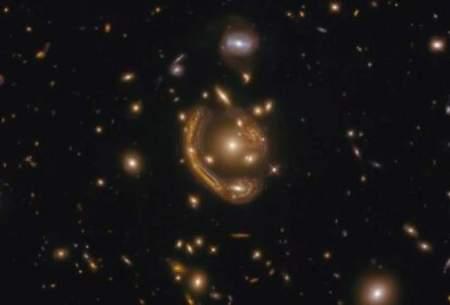 """رصد ستارگانی که شبیه """"فلز مذاب"""" هستند"""