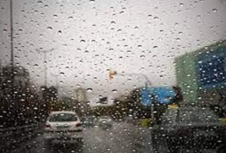 سامانه بارشی جدید در راه خوزستان
