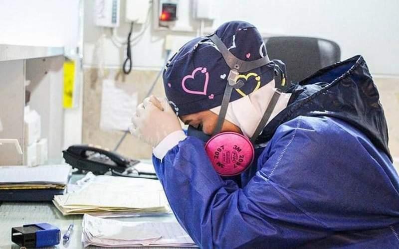 رشد ۳۰۰ درصدی مهاجرت پرستاران از ایران