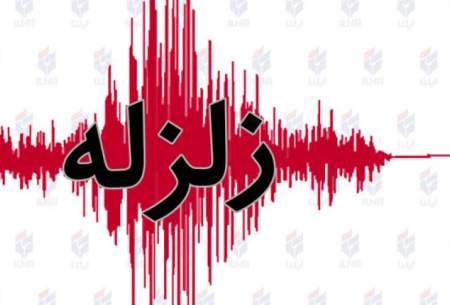 زلزله ۴.۳ ریشتری خوزستان را لرزاند