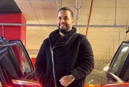 «میلاد حاتمی» در ترکیه بازداشت شد