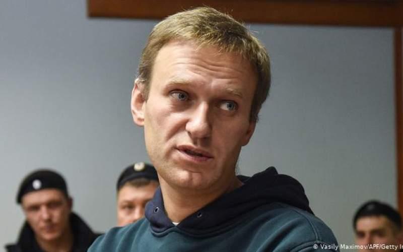 اقرار مأمور اطلاعاتی روسیه درباره مخالف پوتین
