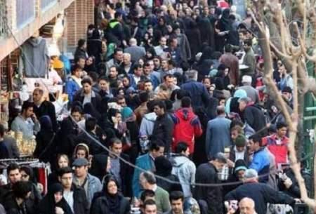 کمبود ۸۰ درصدی ویتامین D در بین ایرانی ها