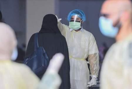 ویروس کرونای انگلیسی به خاورمیانه رسید