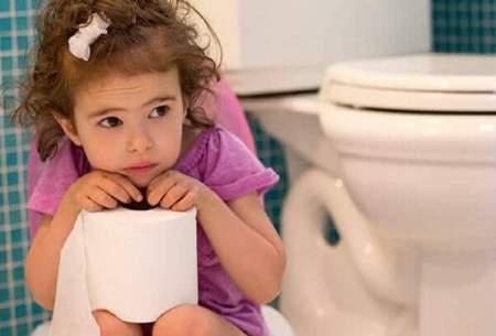 شایعترین بیماری که کودکان از آن رنج میبرند