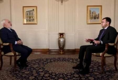 پاسخهای احمدینژادی ظریف به خبرنگار افغان