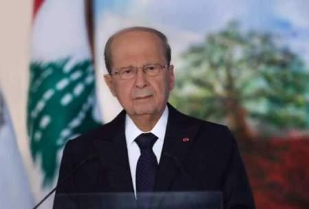 فساد بزرگترین فاجعه در لبنان است