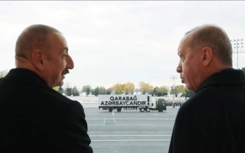 اردوغان: ترکیه خواهان روابط بهتر با اسرائیل است