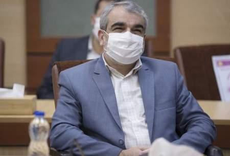 تاجزاده جواب سخنگوی شورای نگهبان را داد