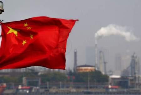وابستگی چین به واردات انرژی بیشتر میشود