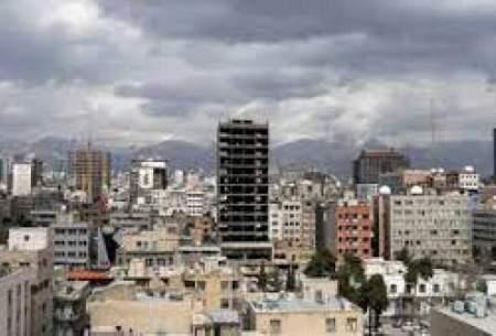 حراج مسکن در شمال تهران!
