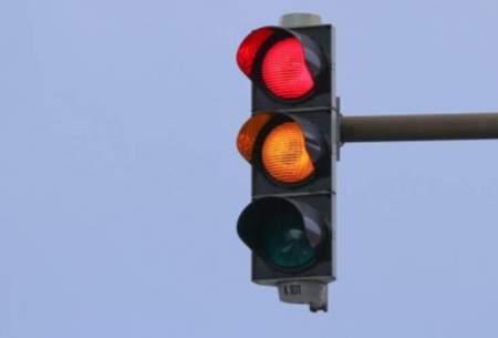هوش مصنوعی معضل ترافیک را حل میکند