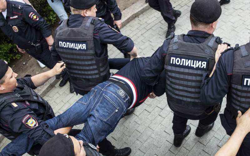ممنوعیت تازه روسیه برای  روزنامهنگاران
