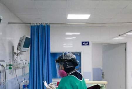 کاهش ۵۰ درصدی ورودی بیمارستانها