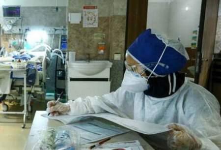 ۱۲۱ فوتی جدید ویروس کرونا در کشور