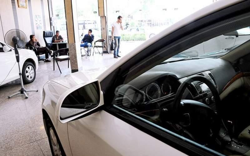 قیمت خودرو درب کارخانه مجدد تغییر میکند؟