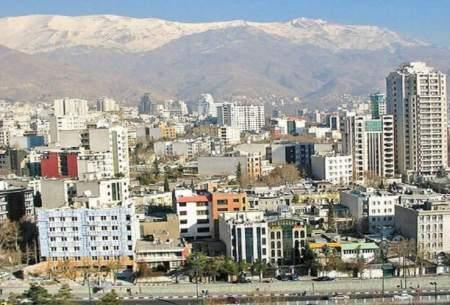 تهران و خوزستان گران ترین شهرهای کشور
