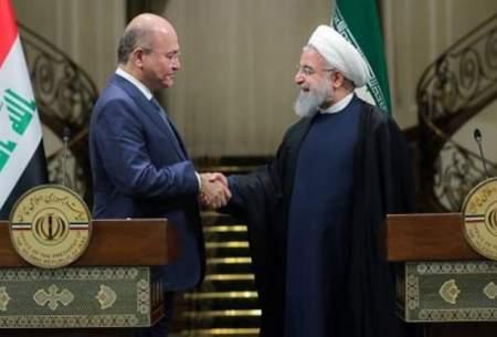 تنش اقتصادی ایران با عراق تشدید میشود؟