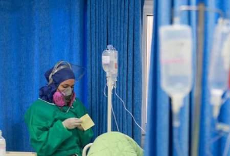 تعداد بیماران بدحال کرونا در حال کاهش