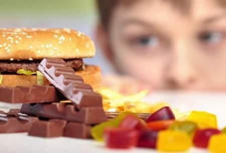 تبعات چاقی قبل از ۶ سالگی