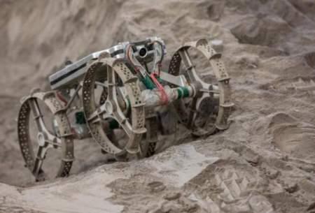 آمادگی کاوشگر ماهنورد ناسا برای بازدید از ماه