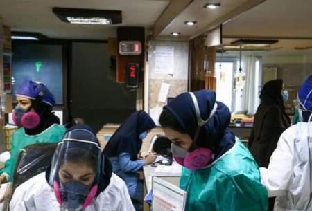 ۱۴۹ فوتی جدید ویروس کرونا در کشور