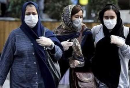 کرونا در ایران، از ۱۰ آذر تا ۱۰ دی/اینفوگرافیک