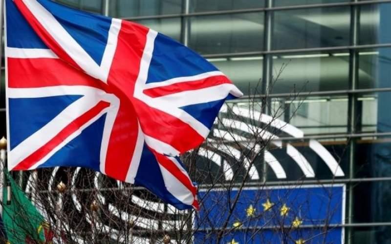 جدایی بریتانیا از اتحادیه اروپا رسمی شد