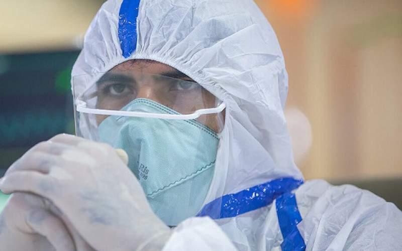 ابتلای ۶۵۰ پرستار کردستانی به ویروس کرونا